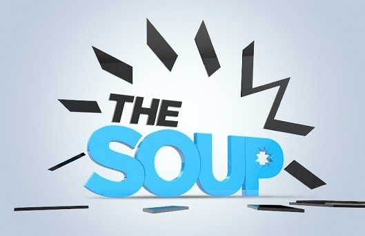 Photo Flash: Brand New Look for E!'s THE SOUP