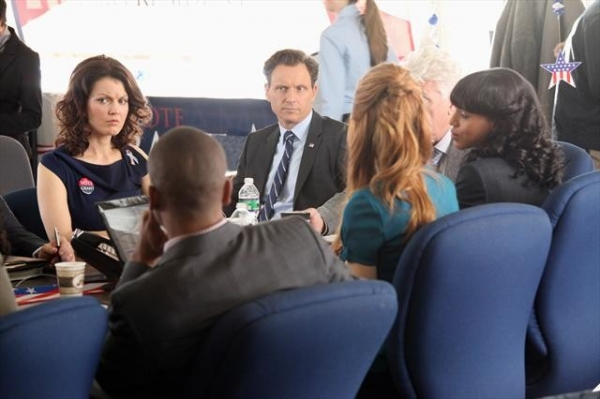 BELLAMY YOUNG, COLUMBUS SHORT, TONY GOLDWYN, DARBY STANCHFIELD, KERRY WASHINGTON