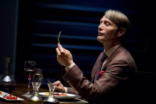 Photo Flash: First Look at NBC's HANNIBAL!