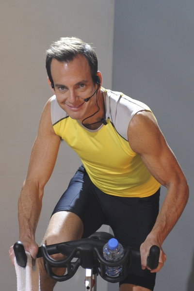 High Res Will Arnett