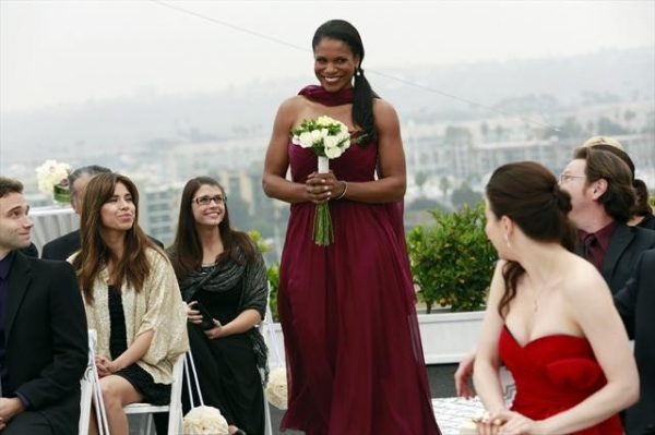 AUDRA MCDONALD at First Look at PRIVATE PRACTICE's Series Finale!