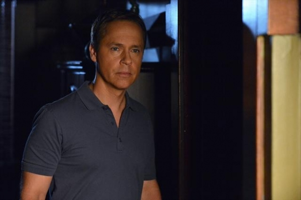 Photo Flash: PRETTY LITTLE LIARS' 'Out of the Frying Pan, into the Inferno,' Airs 1/29