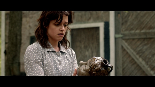 Photo Flash: Poster and New Stills from Chad Crawford Kinkle's JUG FACE