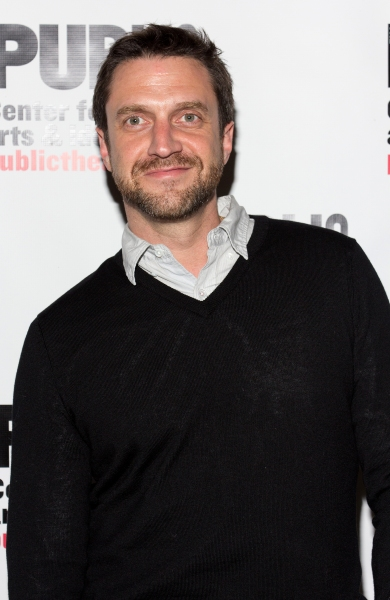 Photo Coverage: Inside Opening Night of Public Theater's UNDER THE RADAR Festival