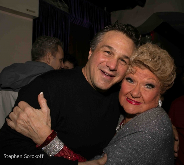 John Iachetti & Marilyn Maye