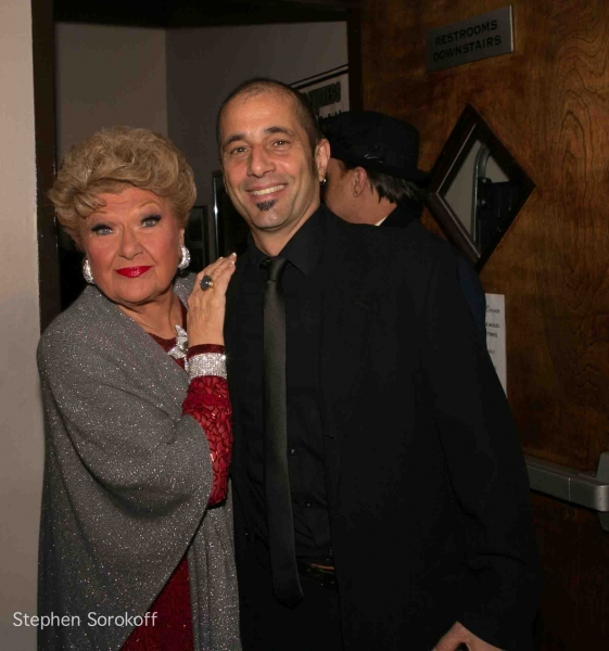Photo Coverage: Inside Maryln Maye's Closing Night at Metropolitan Room