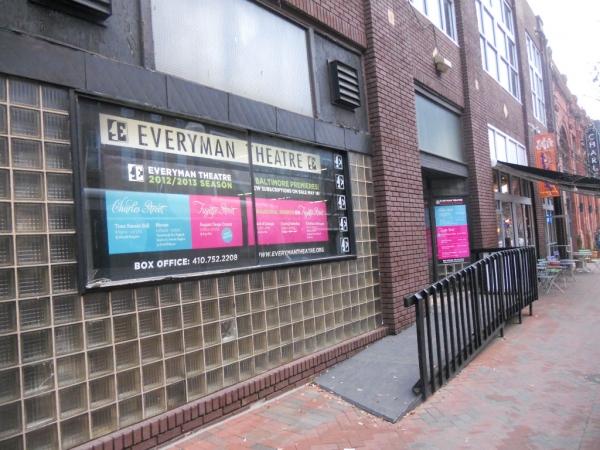 Photo Flash: Everyman Theatre's IT'S A WRAP Party
