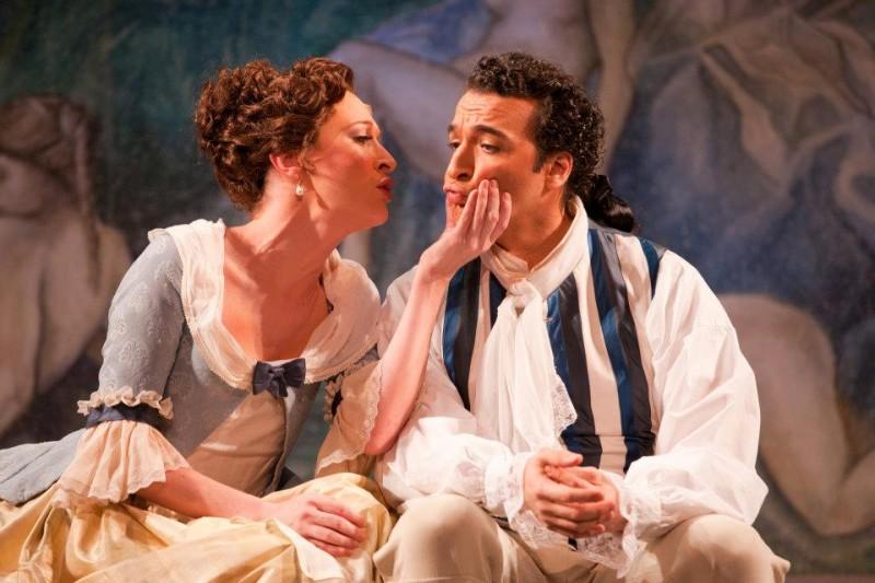 Regional Opera Company of the Week: Opera Colorado