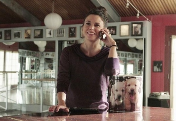 Photo Flash: First Look - All New Episodes of ABC Family's BUNHEADS