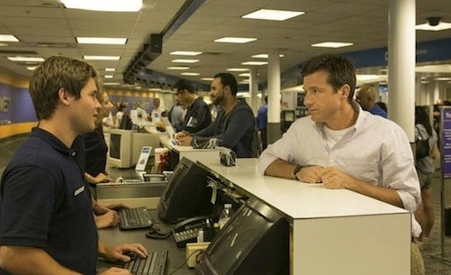 Jason Bateman at First Look - New Images from Upcoming Season of ARRESTED DEVELOPMENT