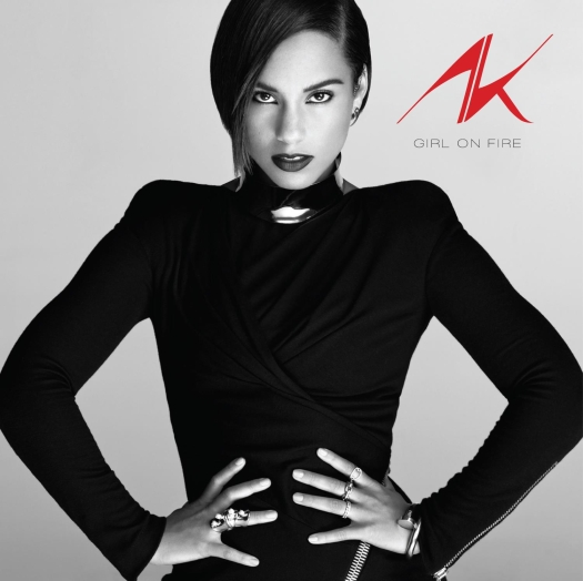 Alicia Keys Announces Dates for 'Set the World on Fire' North American Tour