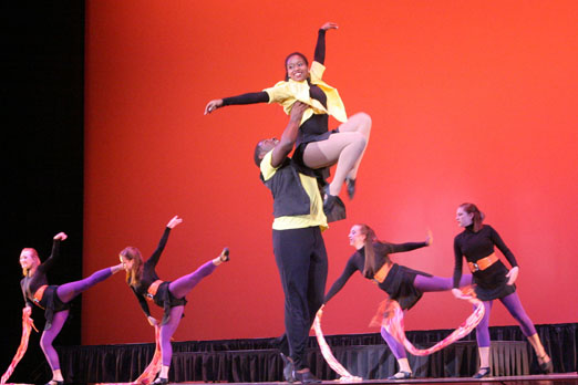 BWW Student Center's School in the Spotlight: Lamar University