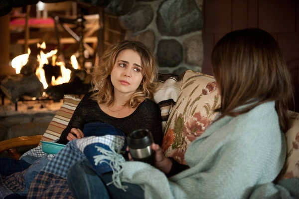 Photo Flash: First Look at PARENTHOOD's Season Finale, Airing 1/22