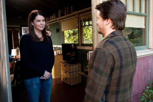 Lauren Graham, Jason Ritter