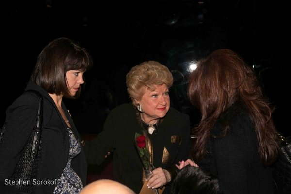 Photos: Marci Kraft Brings SINGING AGAIN...FOR THE FIRST TIME to Don't Tell Mama