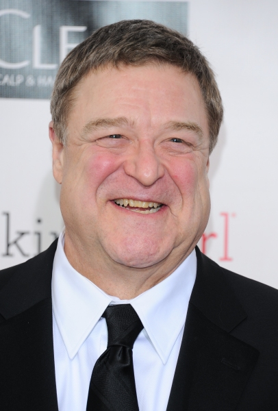 John Goodman at Hathaway, Chastain & More at 18th Annual CRITICS CHOICE AWARDS