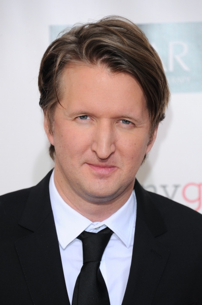 Tom Hooper at Hathaway, Chastain & More at 18th Annual CRITICS CHOICE AWARDS