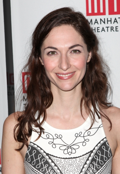 Photo Coverage: THE OTHER PLACE Cast Celebrates Opening Night!
