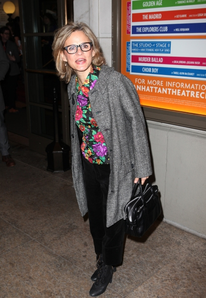 Photo Coverage: THE OTHER PLACE Opening Night Theatre Arrivals!