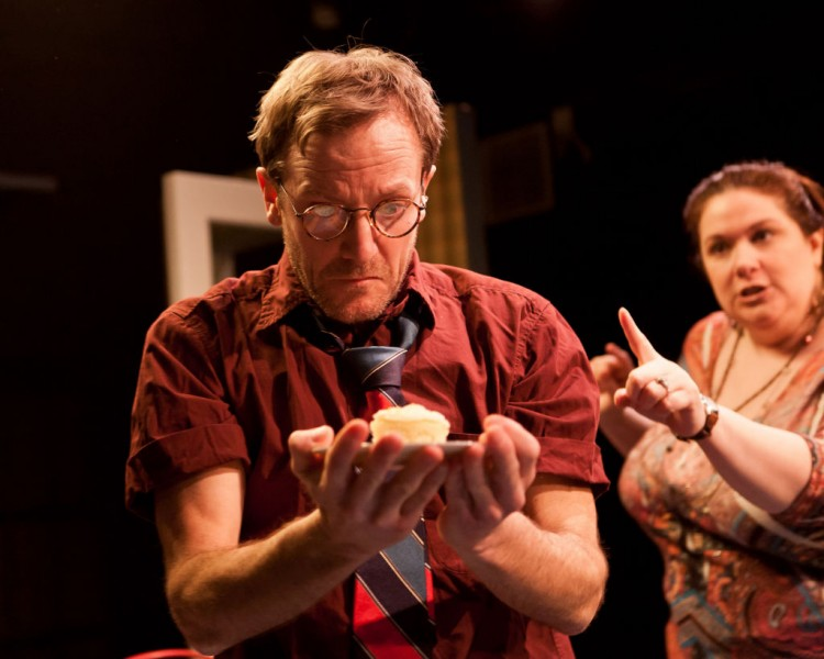 Photo Flash: First Look at Kurt Brocker, Jane Baxter Miller and More in AMERICAN WEE-PIE
