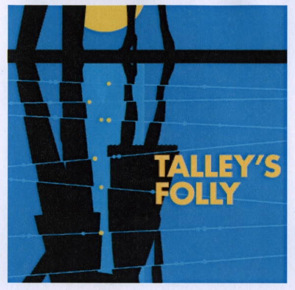 Photo Coverage: TALLEY'S FOLLY Cast Meets the Press