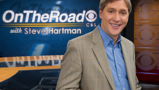 CBS' Steve Hartman Goes in Search of Kindness on Tonight's CBS EVENING NEWS