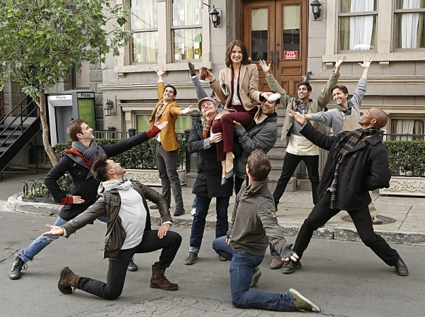 Photo Flash: HOW I MET YOUR MOTHER'S 'Ring Up' Episode