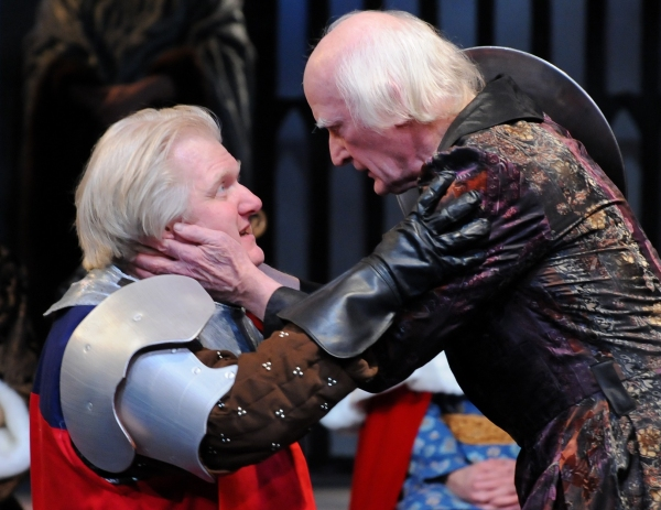 Photo Flash: First Look at Cincinnati Shakespeare's RICHARD II