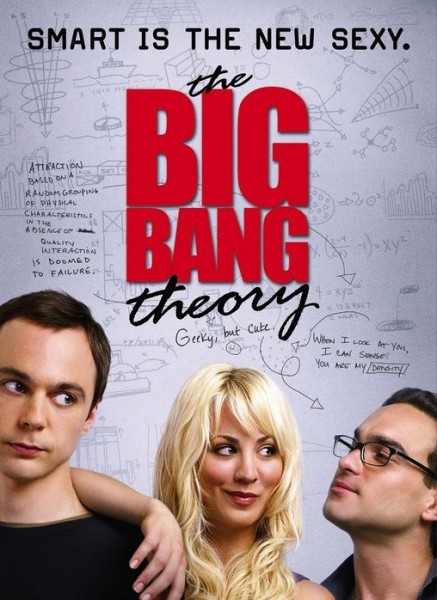 UPDATED: Last Night's BIG BANG THEORY Scores 20 Million Viewers