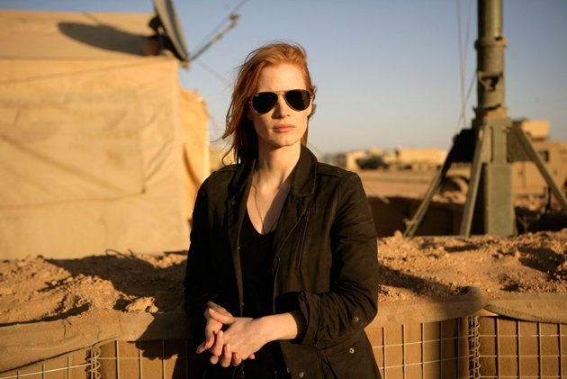 Sony Co-Chairman: ZERO DARK THIRTY Does 'Not Advocate Torture'