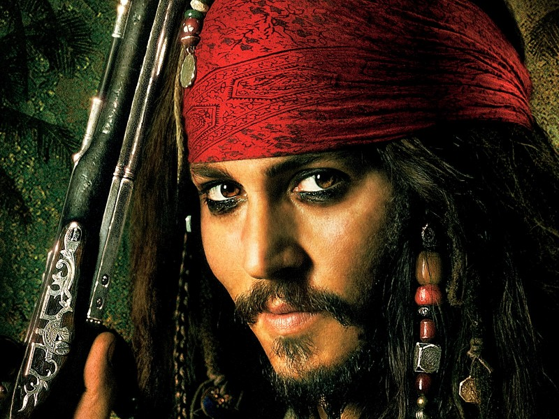 Disney Taps CATCH ME IF YOU CAN Writer for PIRATES OF THE CARIBBEAN 5