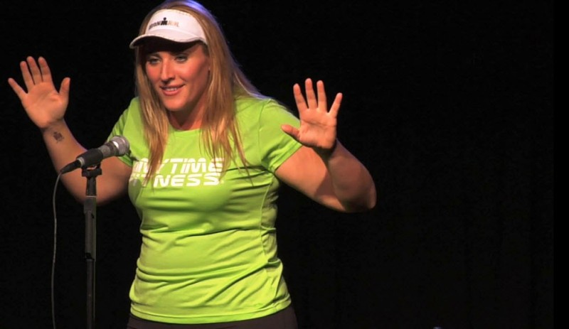 BWW Reviews: Belly Laughs and Food for Thought at THE DIET SHOW