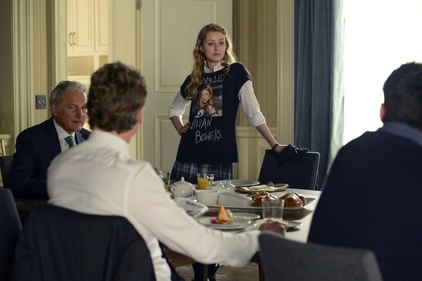 Photo Flash: DECEPTION's 'Nothing's Free, Little Girl' Episode