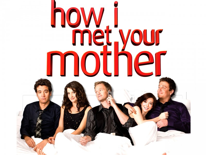 HOW I MET YOUR MOTHER Renewal Coming in the Next 'Few Days'