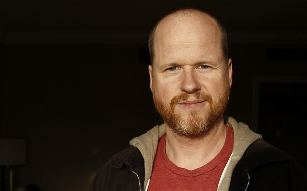 Joss Whedon: AVENGERS 2 Script is Almost Done