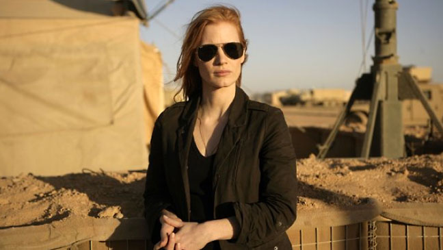 ZERO DARK THIRTY Takes Weekend Box Office with $24M