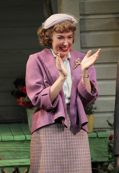 Photo Coverage: Inside PICNIC's Opening Night Curtain Call!