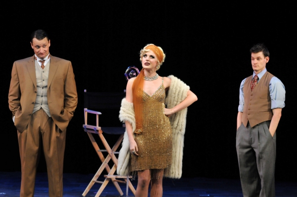 BWW Reviews: SINGIN' IN THE RAIN Brings the Motion Picture to Life at the Maltz Jupiter Theatre