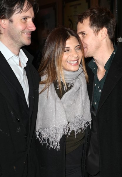 Photo Coverage: PICNIC's Opening Night Theatre Arrivals
