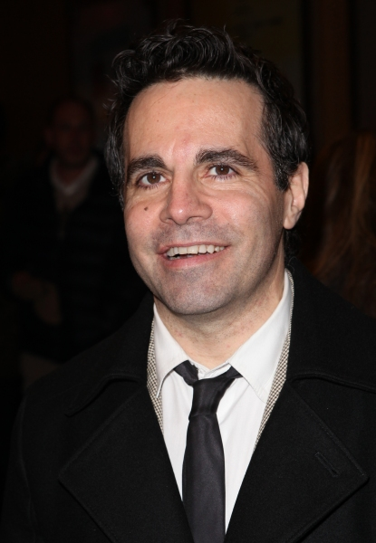 Mario Cantone