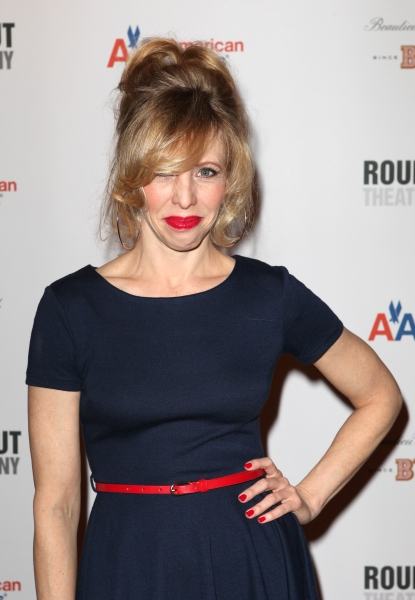 Photo Coverage: PICNIC Cast Celebrates Opening Night!