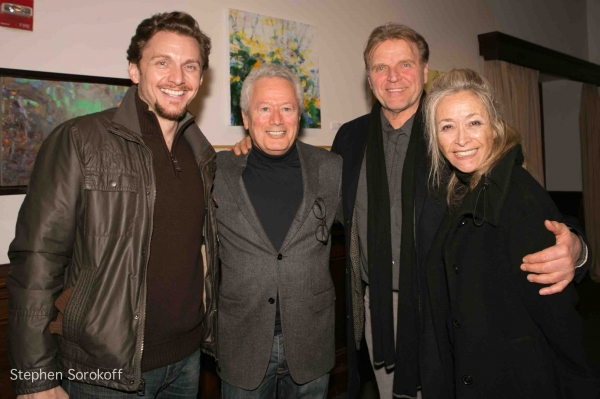 Photo Coverage: Mary Testa, Jason Danieley & More Celebrate W.S. Gilbert at LYRICS & LYRICISTS