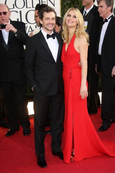 Photo Flash: Stars Shine on GOLDEN GLOBE Red Carpet!