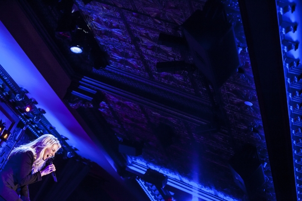 Morgan James at Morgan James Plays 54 Below