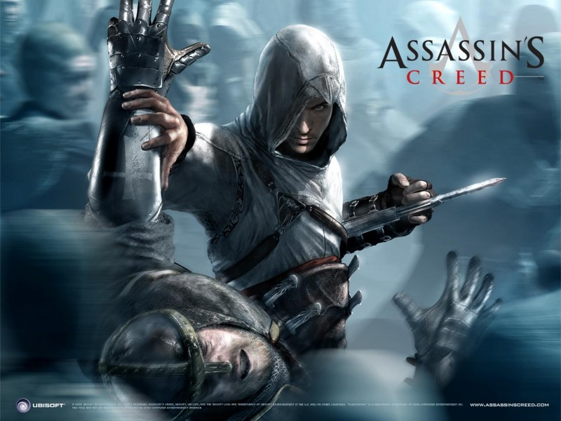 Brit Playwright to Adapt ASSASSIN'S CREED for Ubisoft, New Regency
