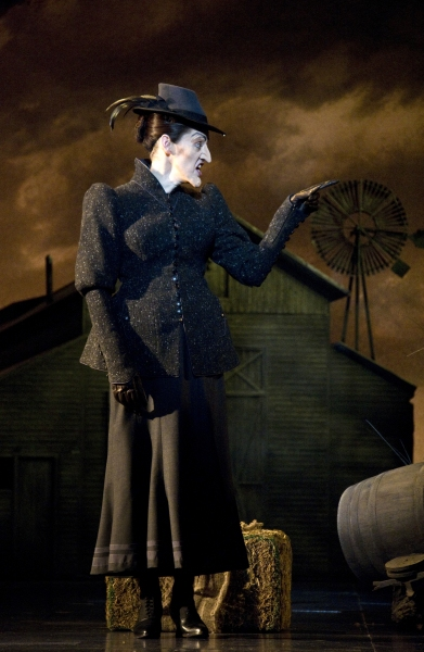Photo Coverage: New Production Images - North American Premiere of THE WIZARD OF OZ!