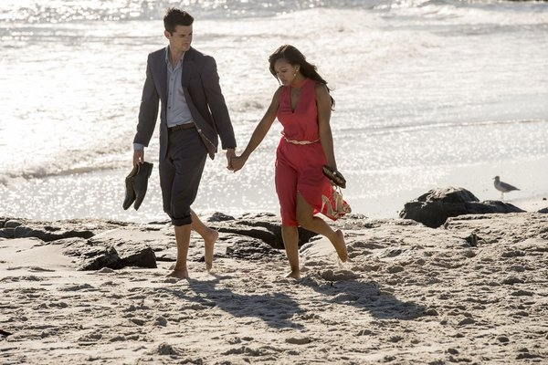 Photo Flash: Next Week's All New Episode of DECEPTION