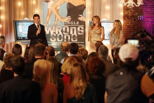 ERIC CLOSE, CONNIE BRITTON, HAYDEN PANETTIERE