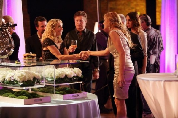 Photo Flash: NASHVILLE's 'You Win Again,' Airing 1/23