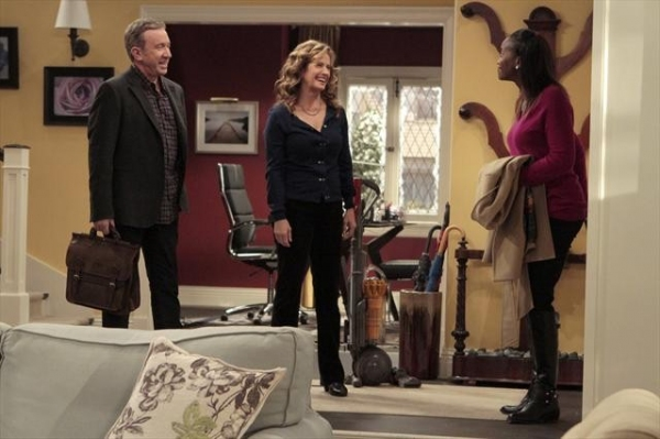 TIM ALLEN, NANCY TRAVIS, ERIKA ALEXANDER